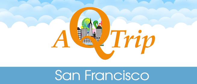 A Q Trips Logo